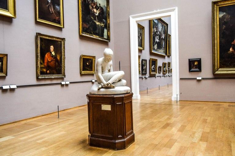 Palais des beaux arts Lille-2